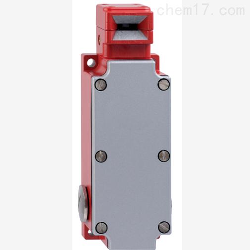 SCHMERSAL带分离式操动件的安全开关