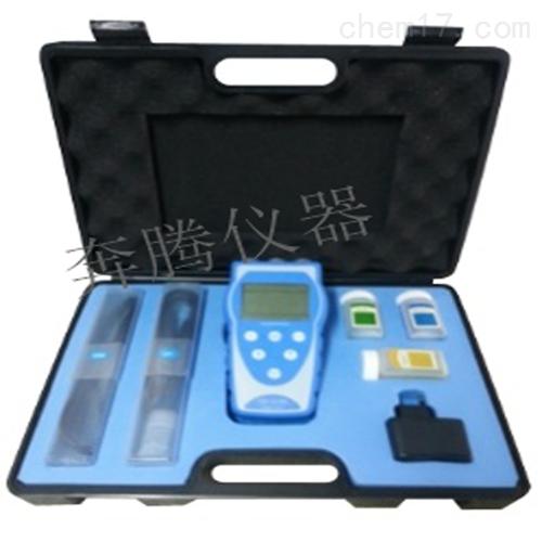 便携式水检测设备电导率仪