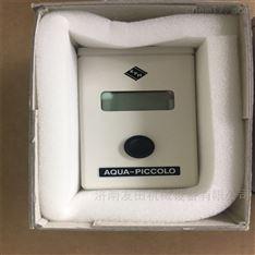 AQUA-PICCOLO皮革水分测试仪