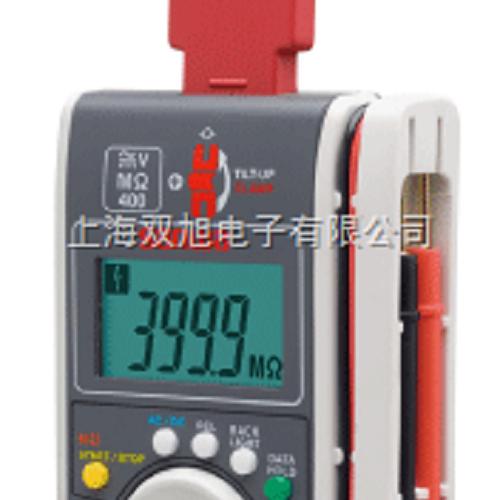 DG34复合型绝缘电阻测试仪