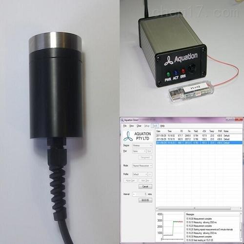 澳大利亚Aquation叶绿素荧光测定仪