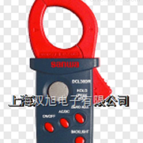 DCL30DR交直流电流钳表