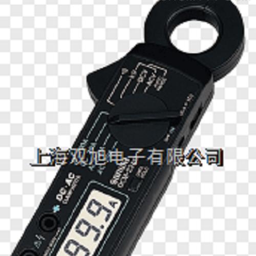 DCM-22AD 数字交直流电流钳形表