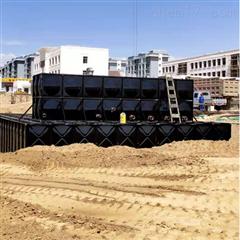 盐城地埋箱泵一体化消防泵站供应商