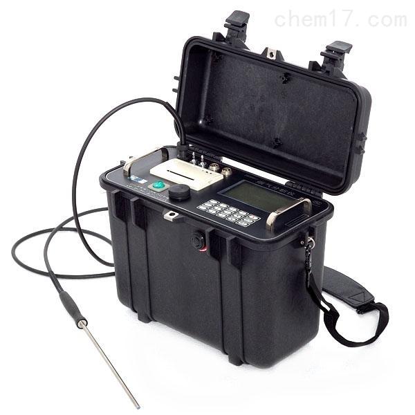 便携式烟气分析仪/  厂家