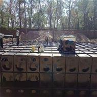 地埋式一体化消防泵站具体分类