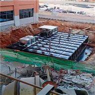 10*6*3m张家口地埋一体化消防泵站