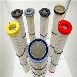 240×130×900供应PTFE覆膜除尘滤筒