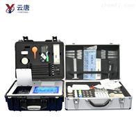 云唐-高精度农业土壤养分检测仪-YT-TRX03