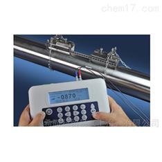 进口德国hontzsch 希而科UA超声波流量计