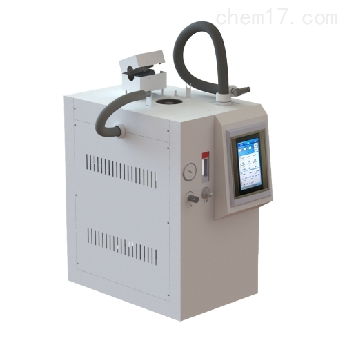 全自动热解吸气相色谱仪