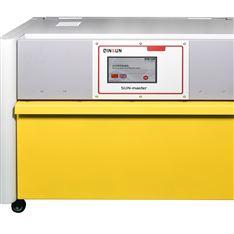 国产台式氙灯老化机/XLS+氙灯耐候老化箱