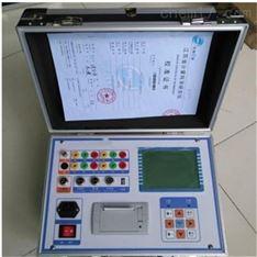 断路器特性测试仪可提供直流可调储能电源