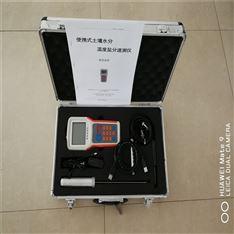 重庆PJ-SC-B土壤水分温度速测仪准确度如何