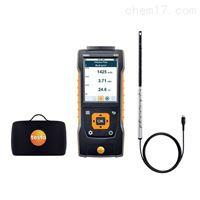 testo 440 标准有线连接热线风速多功能套装