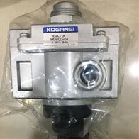 GS1-50-DLKOGANE小金井调压阀性能参数