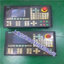 802D西门子数控系统不能使用故障维修