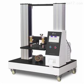 YN-KY400小型纸箱抗压强度测试机-纸箱检测仪器