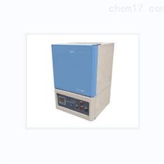 沈阳科晶1400℃箱式炉(8L)
