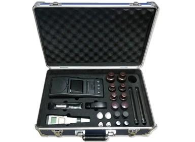 手持式水质检测仪