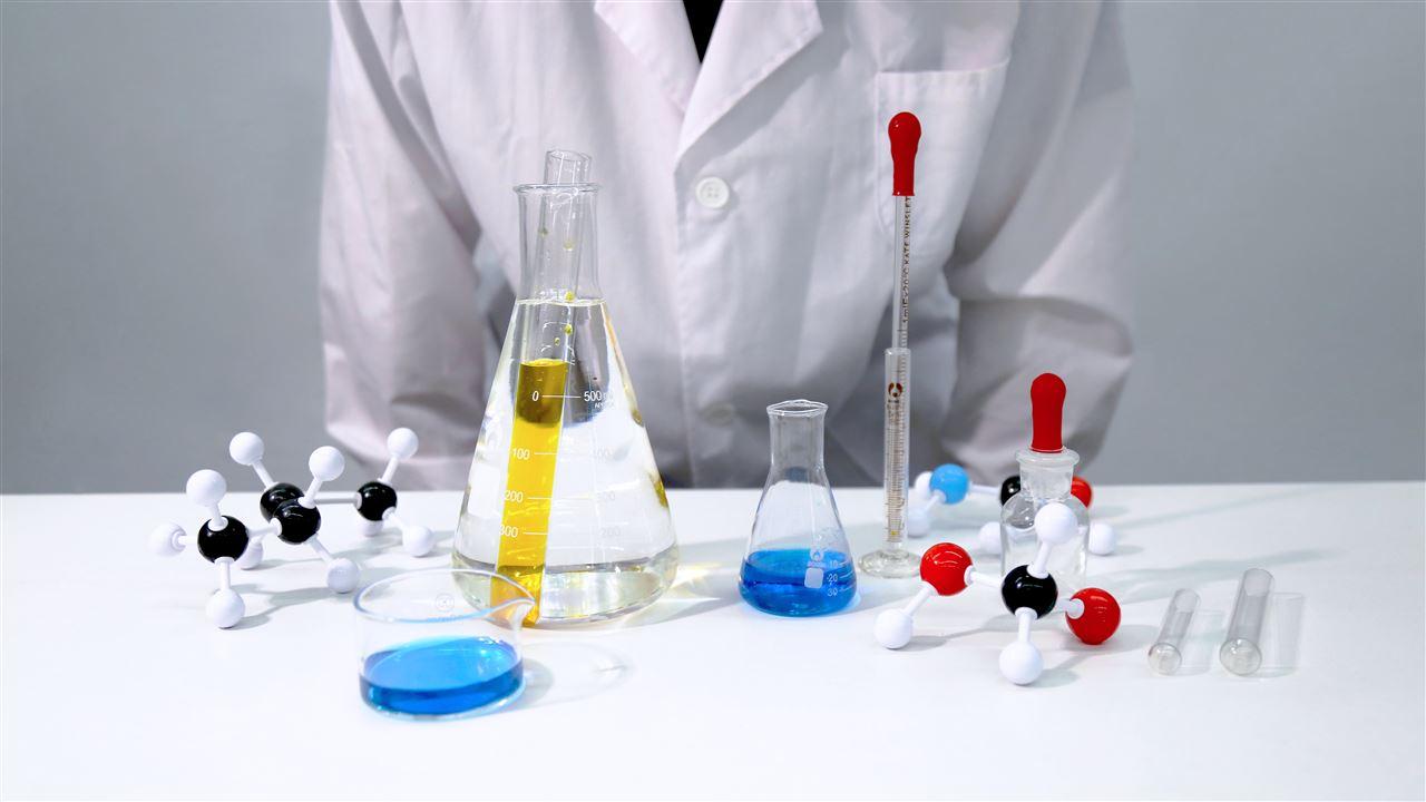 国家药监局发布通知 72家重点实验室英文名称确定