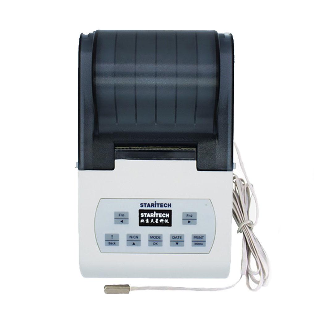 为什么电子天平需要配备天平打印机