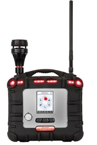 環保人員在執行環境應急任務時使用無線復合氣體檢測儀會帶來哪些幫助?