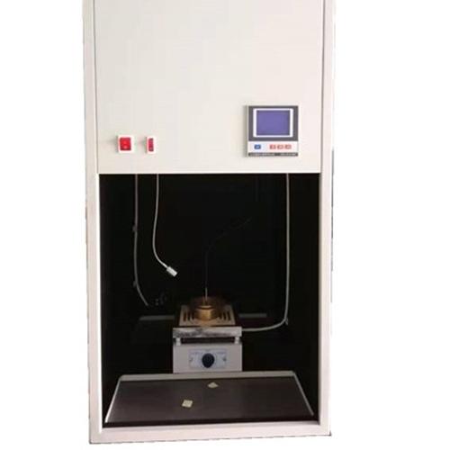 山东盛泰仪器油脂烟点仪入驻青海粮油检测防治所