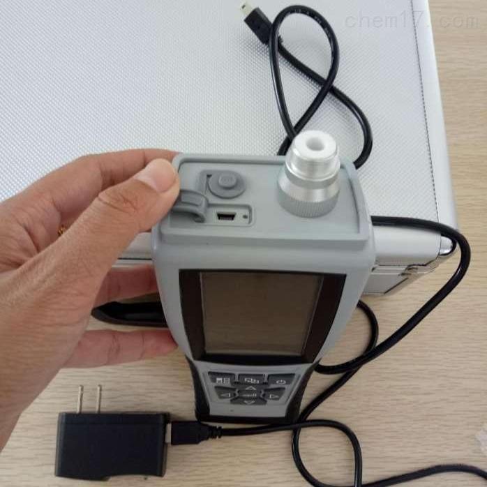 便携式VOC气体检测仪的标定检查要定期进行