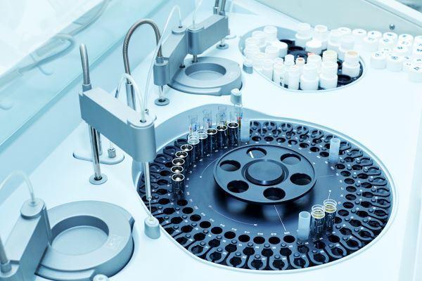 预算203.07万 海关总署物资装备采购中心广州海关2021年全自动血细胞分析仪等设备采购项目公开招标公告