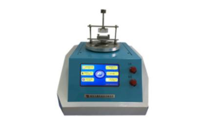 六步学会如何操作氧化诱导期分析仪