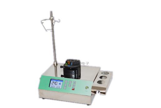 贺安徽申海医疗设备有限公司成功采购聚同集菌仪