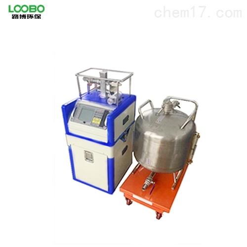 了解了多参数油气回收检测仪的仪器特点才能更好的使用它