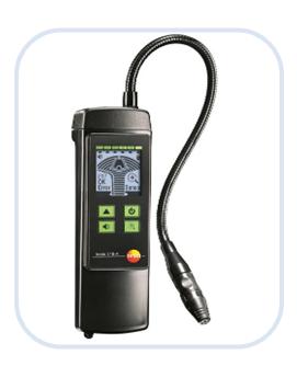 testo 316-4制冷剂检漏仪