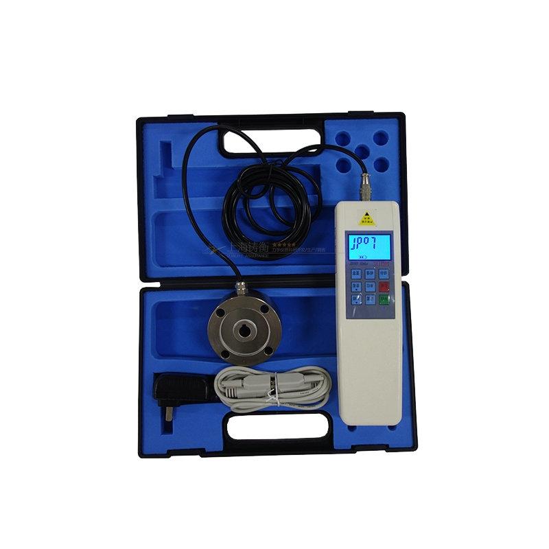 手持式轮辐拉压力计