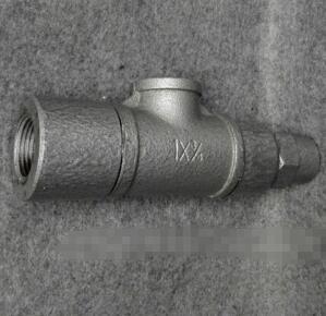 可调双金属疏水阀