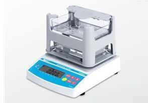 固体液体密度计