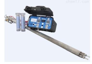 煙氣汞采樣器