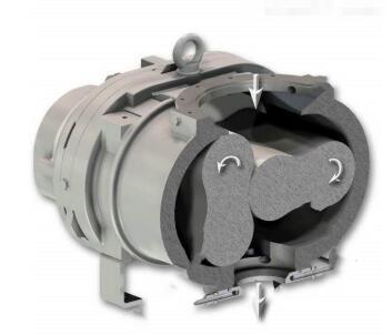 羅茨泵維修