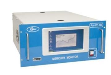 空气汞分析仪