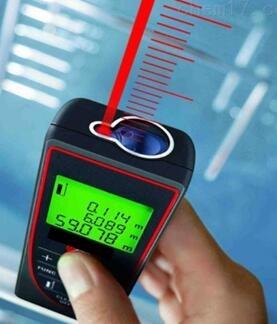 防爆激光测距仪