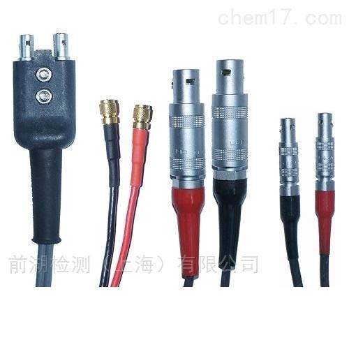 GE超声波探头连接线