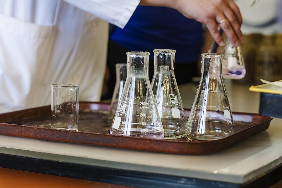 生化需氧量检测所需仪器
