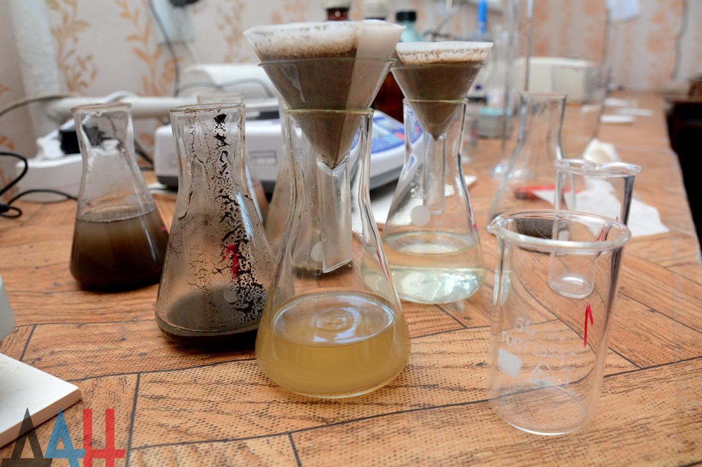 检测水中生化需氧量