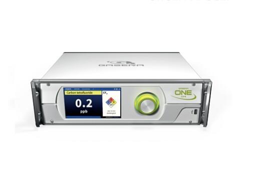 CF4泄漏分析仪