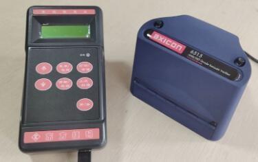 条码质量检测仪