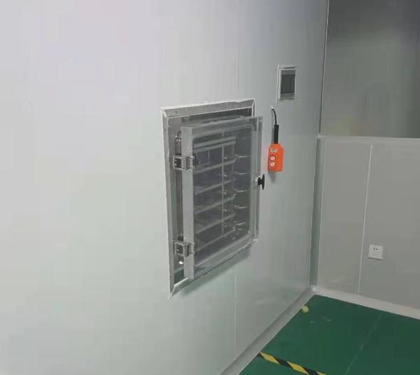 广州天宝颂原生物采购博医康Pilot10-15ES冻干机 来源:www.boyikang.com
