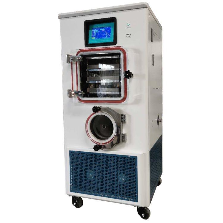 LGJ-20F普通型(硅油加热)冷冻干燥机