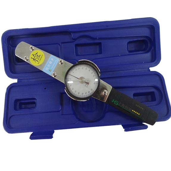 脚手架螺栓检测用表盘扭力扳手