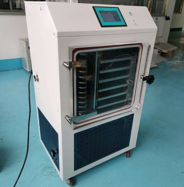 LGJ-50FD中式冷冻干燥机